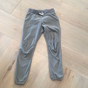 Ivivva sweatpants, size 6
